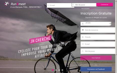 ✔ Run2Meet - Test, Avis, Infos et Tarifs ❤ | Infos, Actus & News - Pinguinalité | Scoop.it