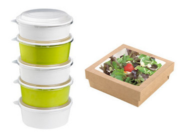 Tri-Star Packaging becomes exclusive UK supplier of PacknWood eco-friendly ... - BigHospitality.co.uk | Eco-materials | Scoop.it