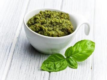 Vegan Basil Pesto | My Vegan recipes | Scoop.it