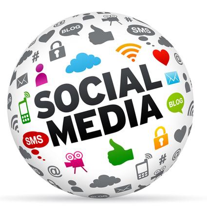 Social Media Untuk Promosi Bisnis | Private SEO | Scoop.it