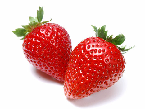 When Content is Like a Big, Red Strawberry – That Tastes Like Nothing | Digital-News on Scoop.it today | Scoop.it