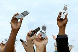 10 trends of mobile coverage and why consumers complain | The *Official AndreasCY* Daily Magazine | Scoop.it