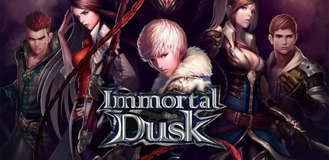 Immortal Dusk v1.0.0 | Android Fans | Scoop.it