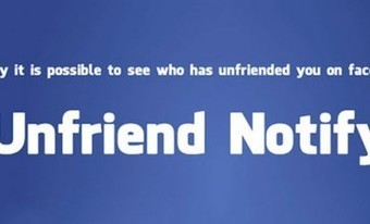 Cara Mengetahui Orang Yang Menghapus Pertemanan di Facebook - Unfriend Notification App | Internet Windows Android Blog | netwindroid | Scoop.it