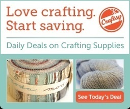Craftsy: FREE Patterns for Sewing, Crocheting, Knitting, and More! | Knitting and Crochet | Scoop.it