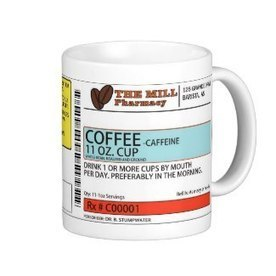 Sometimes a Cup of Coffee Really is What the Doctor Ordered! | Spiritual, Mental, & Physical Health | Scoop.it