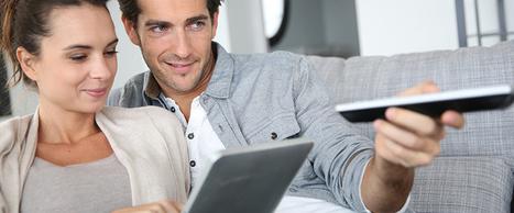 El 85% de los consumidores ya acceden a Internet mientras ven la televisión | Santiago Sanz Lastra | Scoop.it