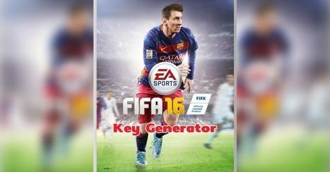 Fifa 16 Key Generator - CheatsGo! | CheatsGo Hacks and Cheats | Scoop.it