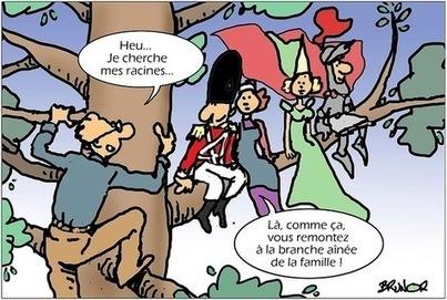 Ils fouillent le passé pour redonner vie aux ancêtres   La-Croix.com   Nos Racines   Scoop.it