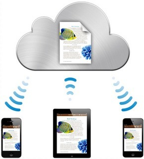 """What iCloud means for Education – You can """"iCloud it"""" 