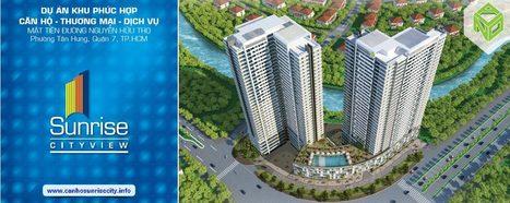 Căn hộ Novaland Sài Gòn - Vì sao 7/9 khách hàng lựa chọn căn hộ Sunrise Riverside cho gia đình mình   Quảng cáo   Scoop.it