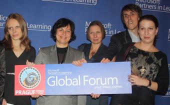 Svetski forum Majkrosoft Partner u učenju | IKT u nastavi | Scoop.it