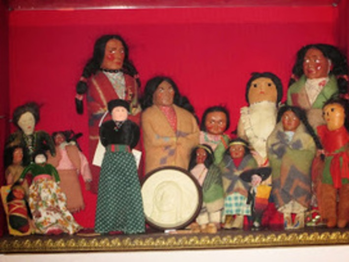 Pasttime Collectibles & Antiques: BULLY GOOD SKOOKUM | Antiques & Vintage Collectibles | Scoop.it