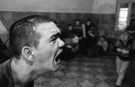GEORGE GEORGIOU | Photographie B&W | Scoop.it