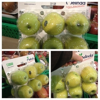 Packaging eco-illogico : la valigetta Melinda | L'Angolo Rotondo | Scoop.it