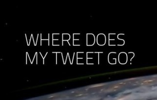 How To Visualize Where Your Tweets Go | Edudemic | Innovations in e-Learning | Scoop.it