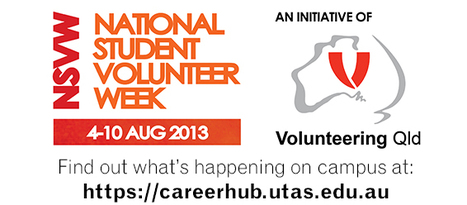 National Student Volunteer Week | CFNP North | Scoop.it