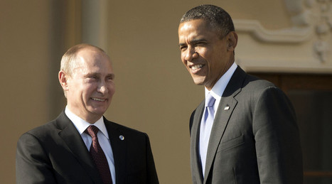 Putin calls Obama 'decent man' for confessing Libya was his 'greatest mistake' | Saif al Islam | Scoop.it