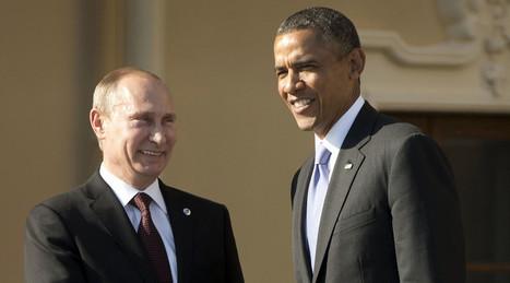 Putin calls Obama 'decent man' for confessing Libya was his 'greatest mistake' | Saif al Islam | Scoop.it