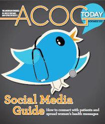 "ACOG - Social Media for Ob-Gyns (& other docs) | ""Twitter 101"" for Medical Educators at UChicago | Scoop.it"