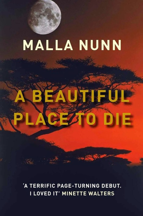 Book Review: Malla Nunn A Beautiful Place To Die (Detective Emmanuel Cooper #1) | Book Reviews | Scoop.it