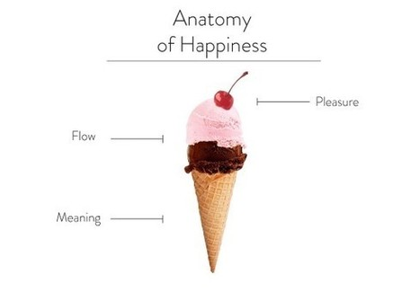 Brand Success – Learnings from the Psychology of Happiness / 2CV Research | Harmonious and Balanced Workplace | Scoop.it
