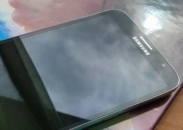 Test : Samsung Galaxy Mega | topic | Scoop.it