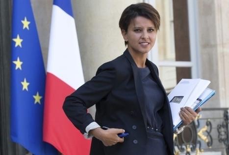 Laïcité à l'école : Najat Vallaud-Belkacem détaille ses mesures - France Inter | L'enseignement dans tous ses états. | Scoop.it