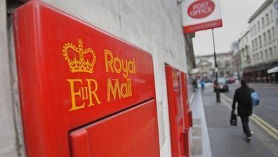 Ofcom: Royal Mail missing targets | AQA - BUSS3 - Operations Management | Scoop.it