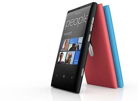 Anonymous comments on Lumia 800 'review' traced back to Nokia and Microsoft IP addresses | Technoculture | Scoop.it