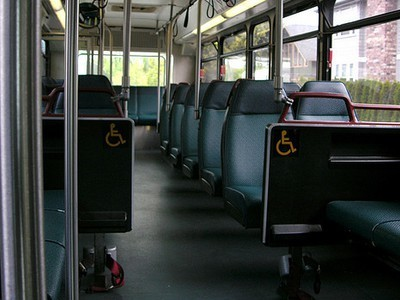 Is Mass Transit Bad for the Environment? | Sustainable Energy | Scoop.it