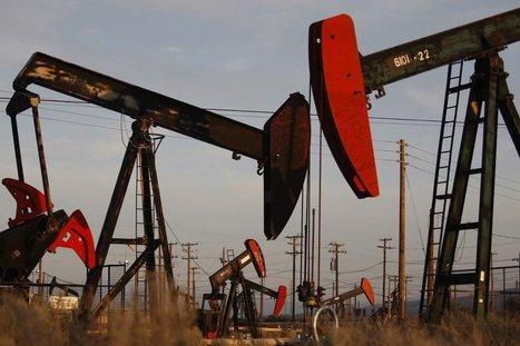 Hydraulic Fracturing Drives U.S. Energy Revolution | Peer2Politics | Scoop.it