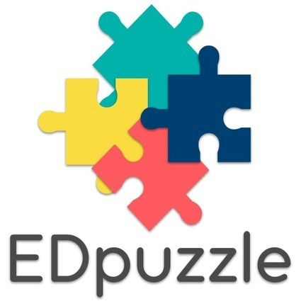 EDpuzzle | Technology to Teach | Scoop.it
