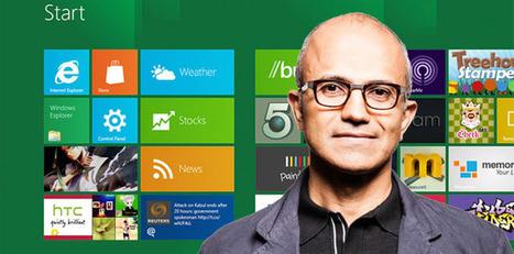 Microsoft lance JumpStart, une hotline pour simplifier la vie des startupers indiens | Olivier Garin's feed | Scoop.it
