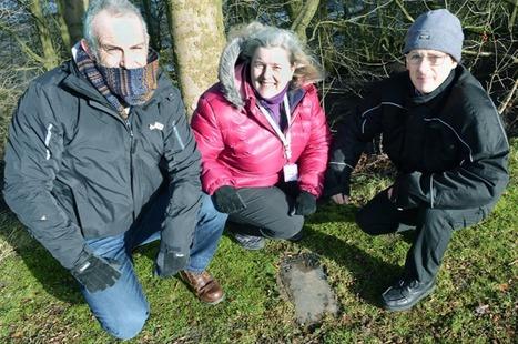 Plea to family in bid to tidy Bacup hero's grave - Lancashire Telegraph | Mesopotamia | Scoop.it