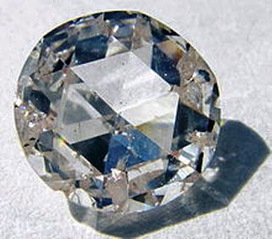"""Carl Jung on the Symbol of the """"Diamond"""" 