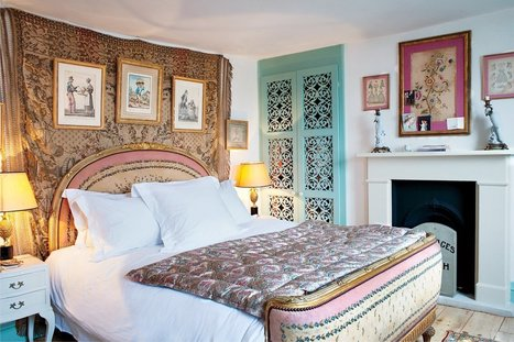 8 Easy Ways to Completely Transform Your Bedroom | Decor and Style | Scoop.it
