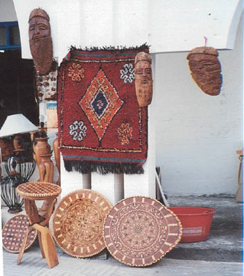 Adventure in Marrakech, the Exotic Red-Rose City of Morocco - Oye! Times | Made in Marrakech | Scoop.it
