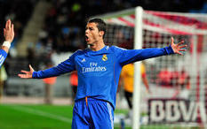 Ballon d'Or - Capello : «S'il y en a un qui le mérite, c'est Cristiano ... - Le 10 sport   Cristiano Ronaldo Ballon d'Or   Scoop.it