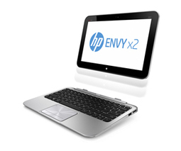 HP Envy X2, un tablet portátil con Windows 8 - DealerWorld | IT y Gadgets | Scoop.it