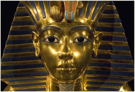Le tombeau de Toutânkhamon cacherait deux chambres... et Néfertiti | History | Egyptology | 21st Century Innovative Technologies and Developments as also discoveries, curiosity ( insolite)... | Scoop.it