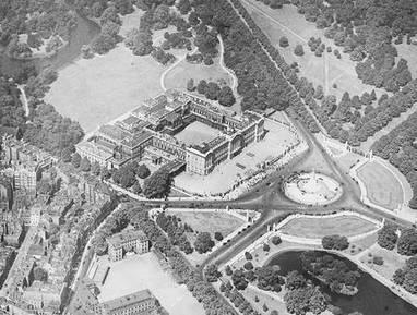 Bientôt des panneaux solaires au palais de Buckingham ? | Veille Technologique | Scoop.it