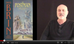 The Postman: A Re-appraisal and Reader's Guide | Speculations on Science Fiction | Scoop.it