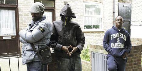 Londres dans l'engrenage des gangs | Union Européenne, une construction dans la tourmente | Scoop.it