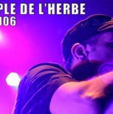 Concert: Le Peuple de l'Herbe - Live intégral au 106 (#Rouen)  - Cotentin webradio actu buzz jeux video musique electro  webradio en live ! | Les news en normandie avec Cotentin-webradio | Scoop.it