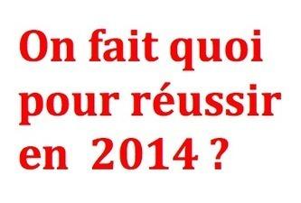 2014 : mes bonnes résolutions pour réussir sa stratégie de contenu | CW - Usefull Web stuff | Scoop.it