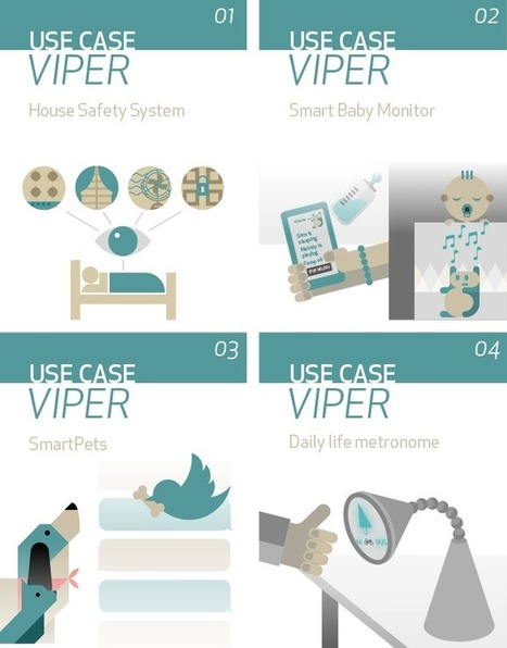 VIPER: the Python IoT Design suite for Arduino, UDOO & Spark   How to survive   Scoop.it