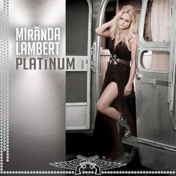 Miranda Lambert Announces Platinum Tour | Airstream Digest | Scoop.it