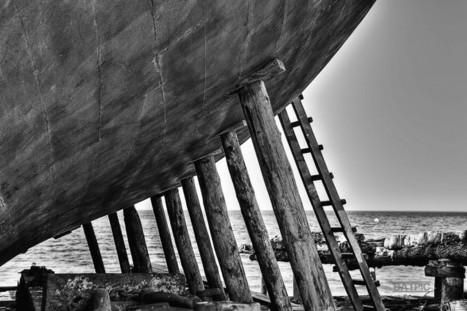 La réparation navale antique en Méditerranée | Odyssea : Escales patrimoine phare de la Méditerranée | Scoop.it