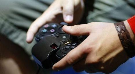 Les papas gamers et les jeux vidéo : Un autre terrain d'apprentissage pour leurs enfants !   Psychologie   Scoop.it